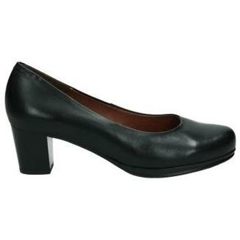 Zapatos Mujer Zapatos de tacón Desiree Zapatos desireé 2150 señora negro Noir