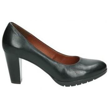 Zapatos Mujer Zapatos de tacón Desiree Zapatos desireé 2230 señora negro Noir