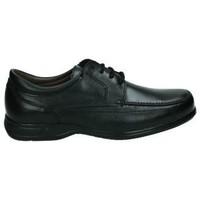 Zapatos Hombre Derbie & Richelieu Nuper 1964 Negro