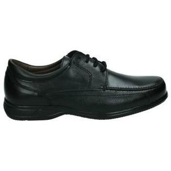 Zapatos Hombre Derbie & Richelieu Nuper 1964 Noir