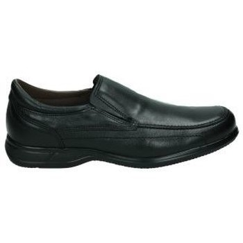 Zapatos Hombre Slip on Nuper 1965 Noir