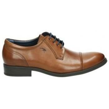 Zapatos Hombre Derbie & Richelieu Fluchos 8412 Marrón