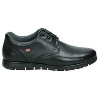 Zapatos Hombre Derbie & Richelieu On Foot 8900 Noir