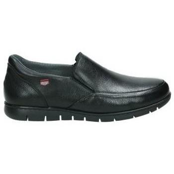 Zapatos Hombre Slip on On Foot Zapato mocasín  8903 caballero negro Noir