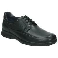 Zapatos Hombre Derbie & Richelieu Sison Zapatos  76.1 caballero negro Noir
