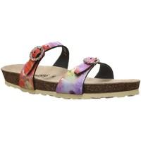 Zapatos Mujer Zuecos (Mules) Mephisto Norie Cuero rosa
