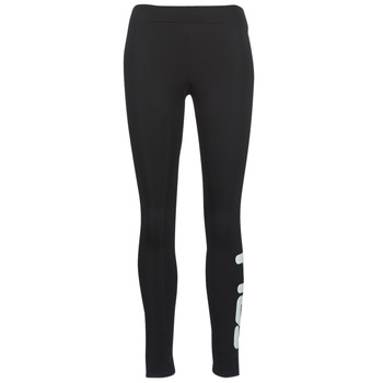 textil Mujer leggings Fila FLEX LEGGINGS Negro
