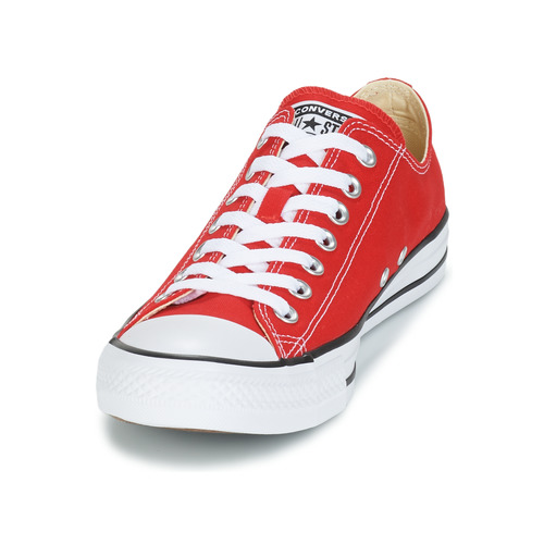 Chuck Taylor Star Converse Ox Core All Rojo vm8wN0nO