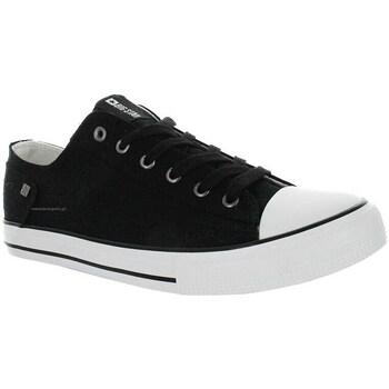 Zapatos Hombre Zapatillas bajas Big Star DD174273 Negro