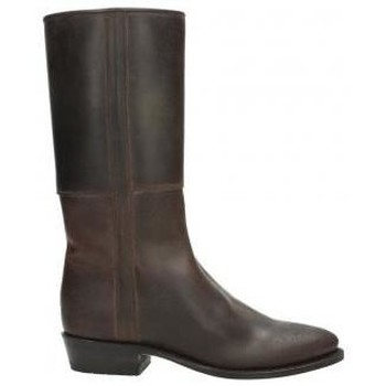 Zapatos Mujer Botas urbanas Sendra boots Bota  1186 Richard becerro Marron