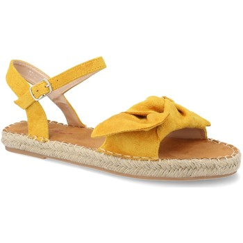Zapatos Mujer Sandalias Milaya 2M10 Amarillo