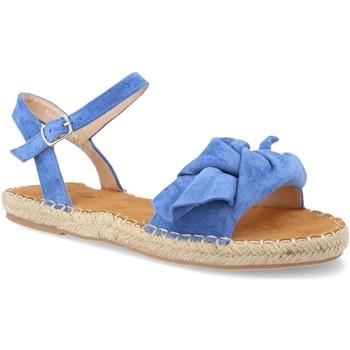 Zapatos Mujer Sandalias Milaya 2M10 Azul