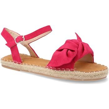 Zapatos Mujer Sandalias Milaya 2M10 Fucsia