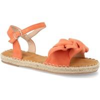 Zapatos Mujer Sandalias Milaya 2M10 Naranja