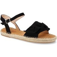 Zapatos Mujer Sandalias Milaya 2M10 Negro