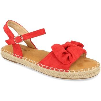Zapatos Mujer Sandalias Milaya 2M10 Rojo