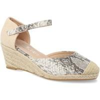 Zapatos Mujer Alpargatas H&d HD-280 Serpiente