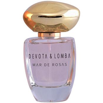 Belleza Mujer Perfume Devota & Lomba Mar De Rosas Edp Vaporizador  50 ml