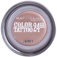Belleza Mujer Sombra de ojos & bases Maybelline Color Tattoo 24hr Cream Gel Eye Shadow 035 1 u