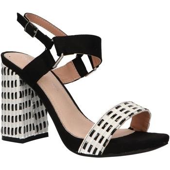 Zapatos Mujer Sandalias Maria Mare 67332 Negro