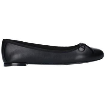 Zapatos Mujer Bailarinas-manoletinas Calmoda 8097X Mujer Negro noir