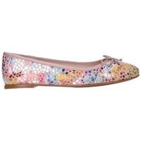 Zapatos Mujer Bailarinas-manoletinas Calmoda 8097X VIDRIERA Mujer Combinado Multicolor