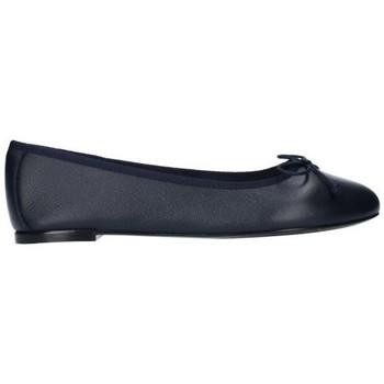 Zapatos Mujer Bailarinas-manoletinas Calmoda 8097X Mujer Azul marino bleu
