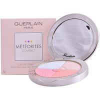 Belleza Mujer Colorete & polvos Guerlain Météorites Compact 3-medium 8 g