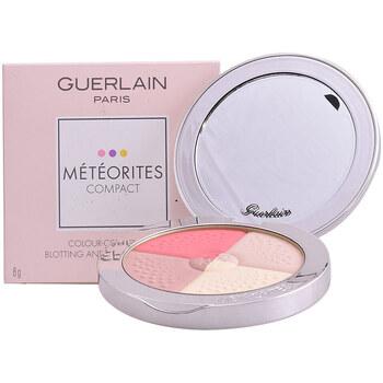 Belleza Mujer Iluminador  Guerlain Météorites Compact 4-gold 8 g
