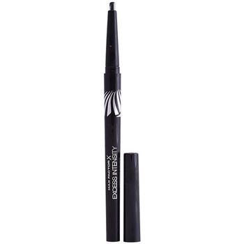 Belleza Mujer Lápiz de ojos Max Factor Excess Intensity Eyeliner Longwear 04-charcoal 2 g
