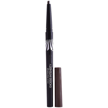 Belleza Mujer Lápiz de ojos Max Factor Excess Intensity Eyeliner Longwear 06-brown 2 g