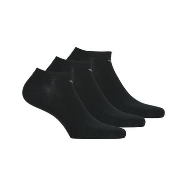 Accesorios textil Hombre Calcetines Emporio Armani CC134-300008-00020 Negro