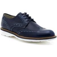 Zapatos Mujer Derbie Sergio Doñate 10602 Azul