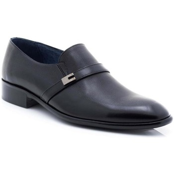 Zapatos Mujer Mocasín Sergio Doñate 10532 Negro