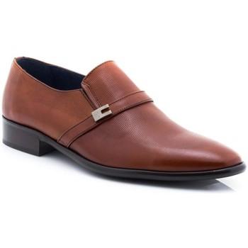 Zapatos Mujer Mocasín Sergio Doñate 10532 Marrón
