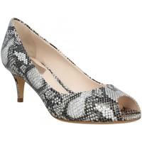 Zapatos Mujer Zapatos de tacón Atelier Mercadal 118613 Gris