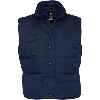 textil Hombre plumas Sols EQUINOX PRO Azul