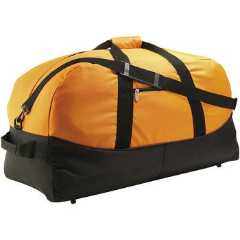 Bolsos Bolso de viaje Sols STADIUM 65 Naranja