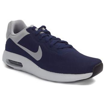 Zapatos Hombre Zapatillas bajas Nike Air Max Modern Essential Negro