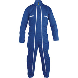 textil Monos / Petos Sols JUPITER PRO MULTI WORK Azul
