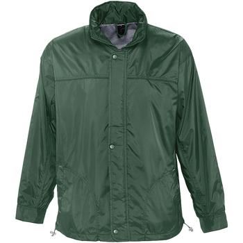 textil Cortaviento Sols MISTRAL Verde