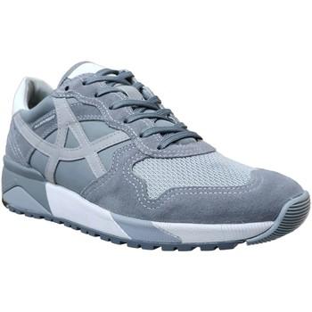 Zapatos Hombre Zapatillas bajas Allrounder by Mephisto Speed Gris claro