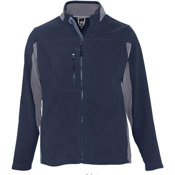 textil Hombre Polaire Sols NORDIC POLAR MEN Azul