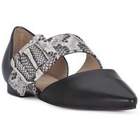 Zapatos Mujer Zapatos de tacón Priv Lab NAPPA NERO Nero