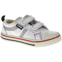 Zapatos Niño Zapatillas bajas Lois 60024 blanco