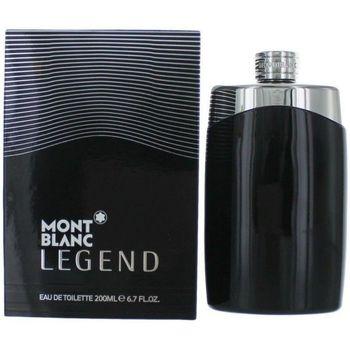 Belleza Hombre Agua de Colonia Mont Blanc Legend - Eau de Toilette - 200ml - Vaporizador legend - cologne - 200ml - spray