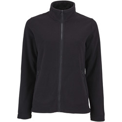 textil Mujer Polaire Sols NORMAN WOMEN Negro