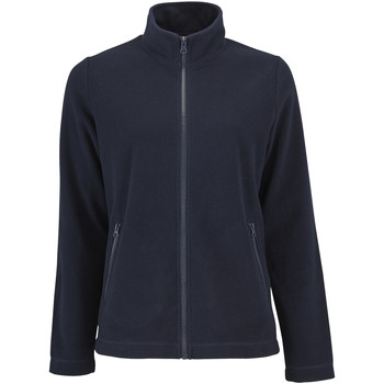 textil Mujer Polaire Sols NORMAN WOMEN Azul