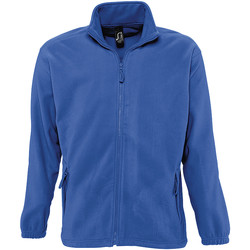 textil Hombre Polaire Sols NORTH POLAR MEN Azul