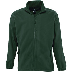 textil Hombre Polaire Sols NORTH POLAR MEN Verde